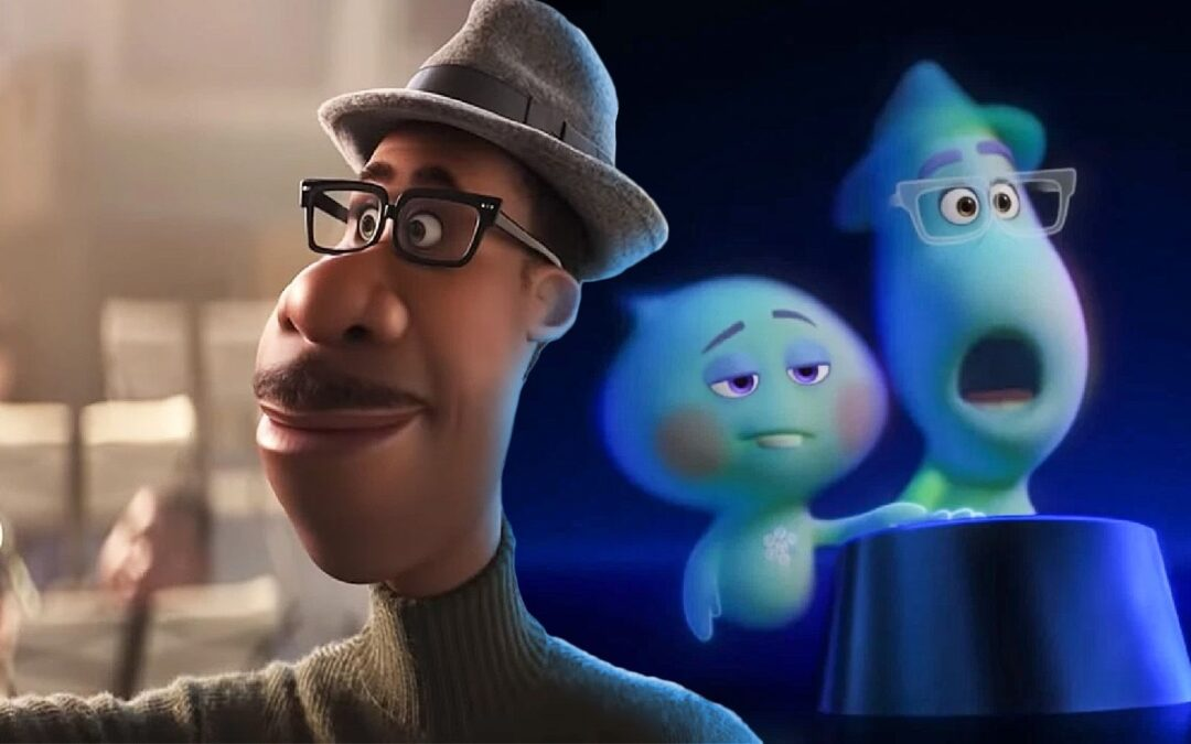 Make Your Mark and Find Your PURPOSE in Life   Lessons from Disney Pixar Soul