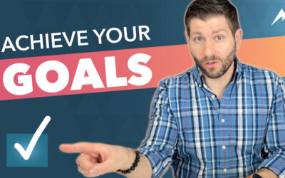 ACHIEVE Your Goals This Year | 6 Essential Ingredients to Bring Any Dream to Life