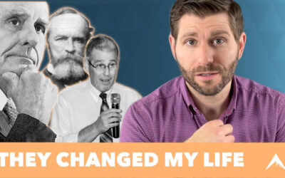 Paying TRIBUTE to the Remarkable Men Who Changed My Life